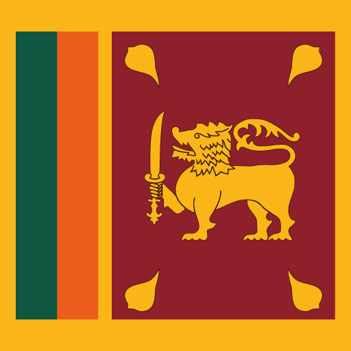 Sri Lanka Visa Application