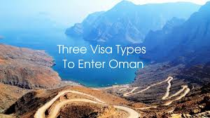 Oman Visa Types | Visa for Oman | Requirements and Cost