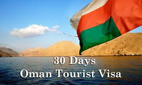30 Days Oman Visa from UAE | Application, Requirements