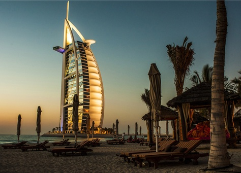 Dubai Tourist Visa for Sri Lankan Citizens - Apply UAE eVisa
