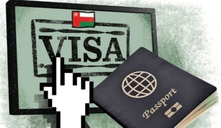 Dubai, uae Residents Get Your eVisa Online before entering Oman