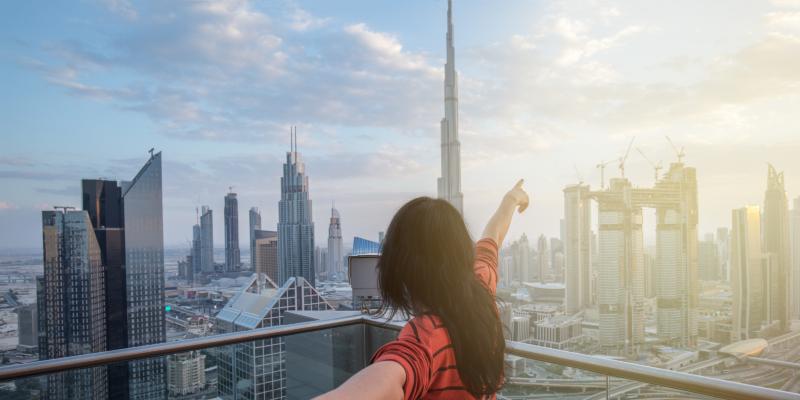 Dubai Visa for Saudi Residents   UAE eVisa from Saudi Arabia
