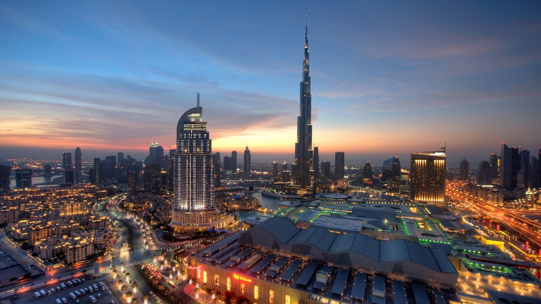 Dubai Visa Guide | UAE Tourist Visa Requirements | Visit Dubai