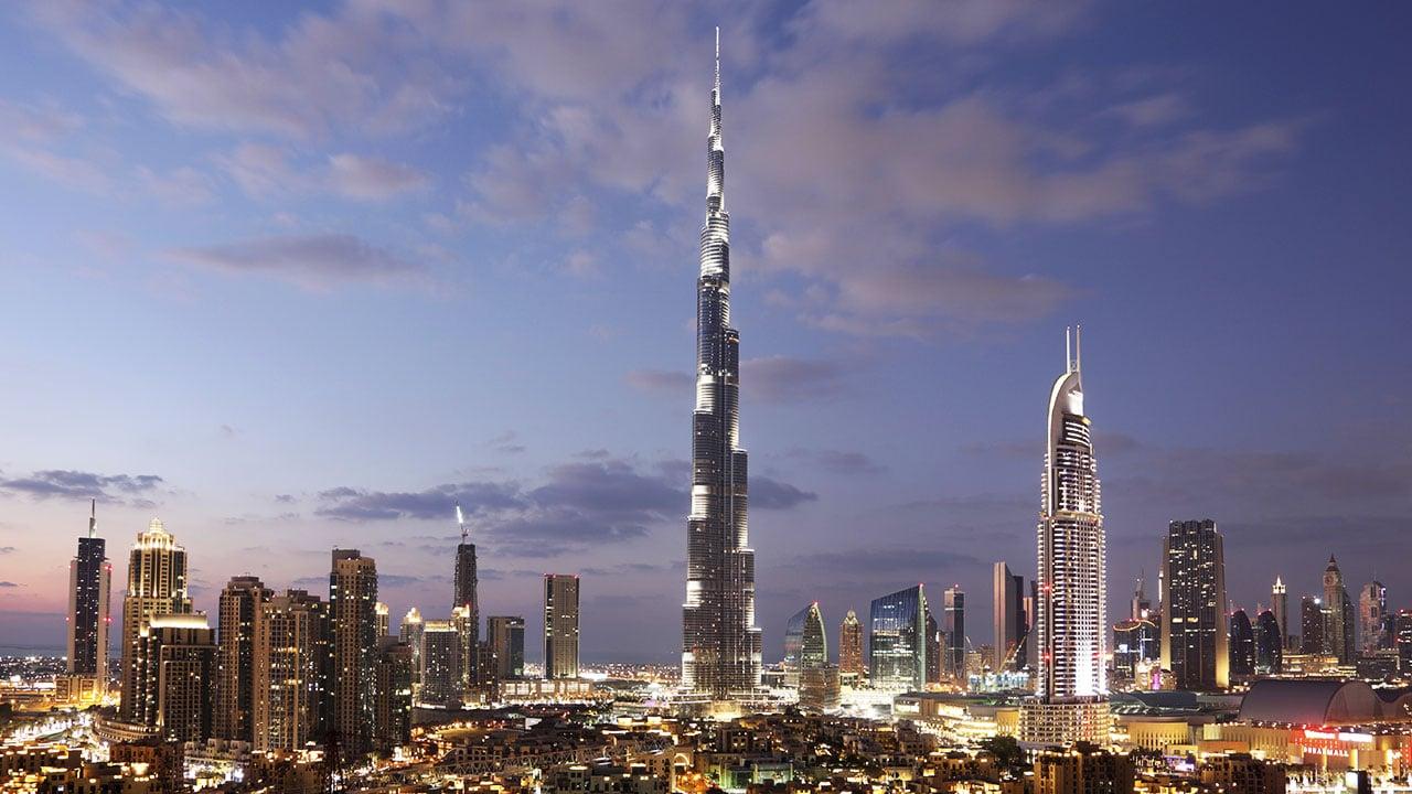 Dubai Visa Information   Guidelines to Apply UAE Online Visa