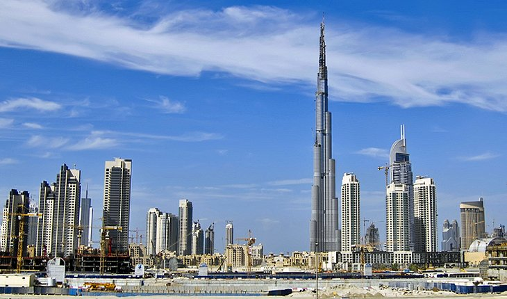 Dubai Visa for US Citizens and Passport holder | UAE Visa from US