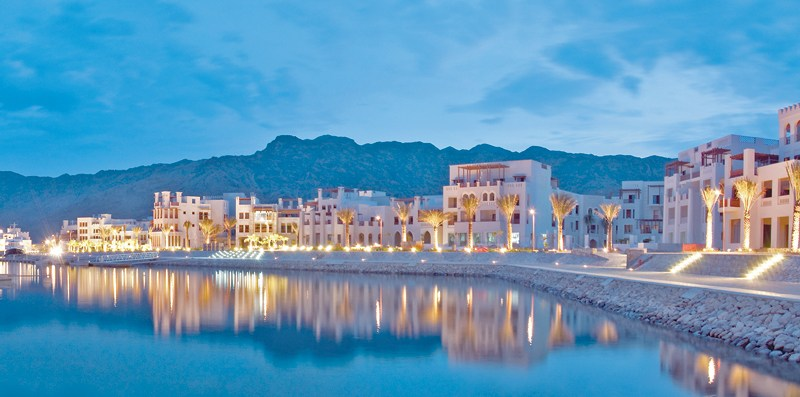 Oman eVisa Online | Oman Tourist Entry Visa Process