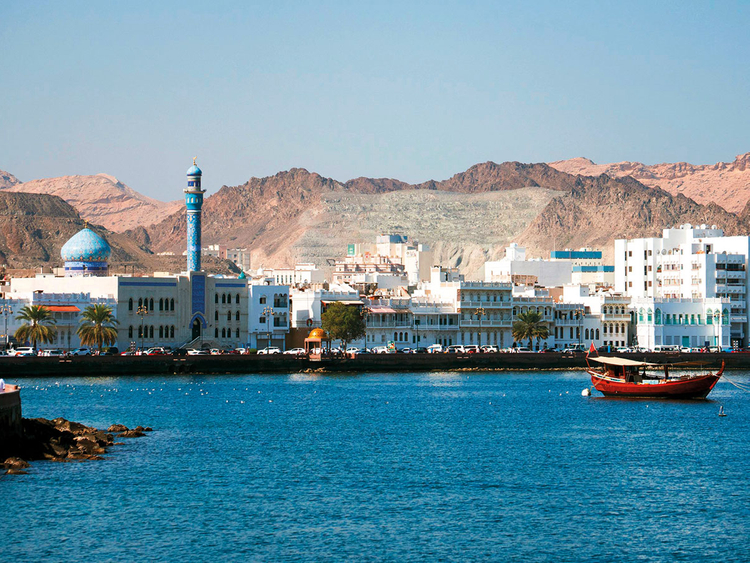 Oman Tourist Visit Visa Process for Sudan Travelers