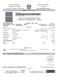 Oman Visa policy for apply and submit Oman visa application form