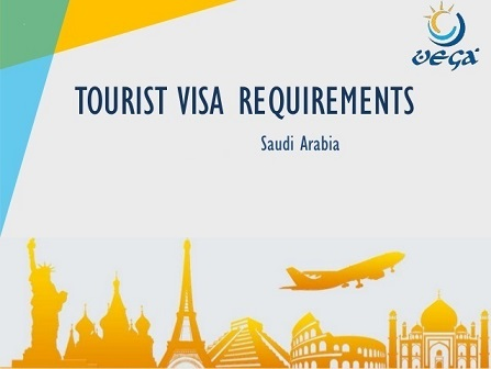 Saudi eVisa for Canadian Citizens - Saudi Visa Requirements