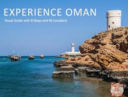 Steps to apply for Oman visa online and fill Oman visa application form