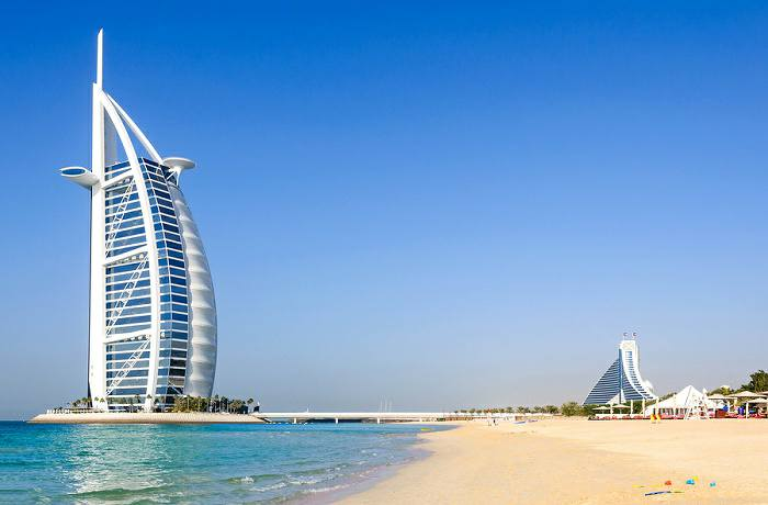 UAE Tourist Visa for Macedonia Citizens - Apply Dubai eVisa