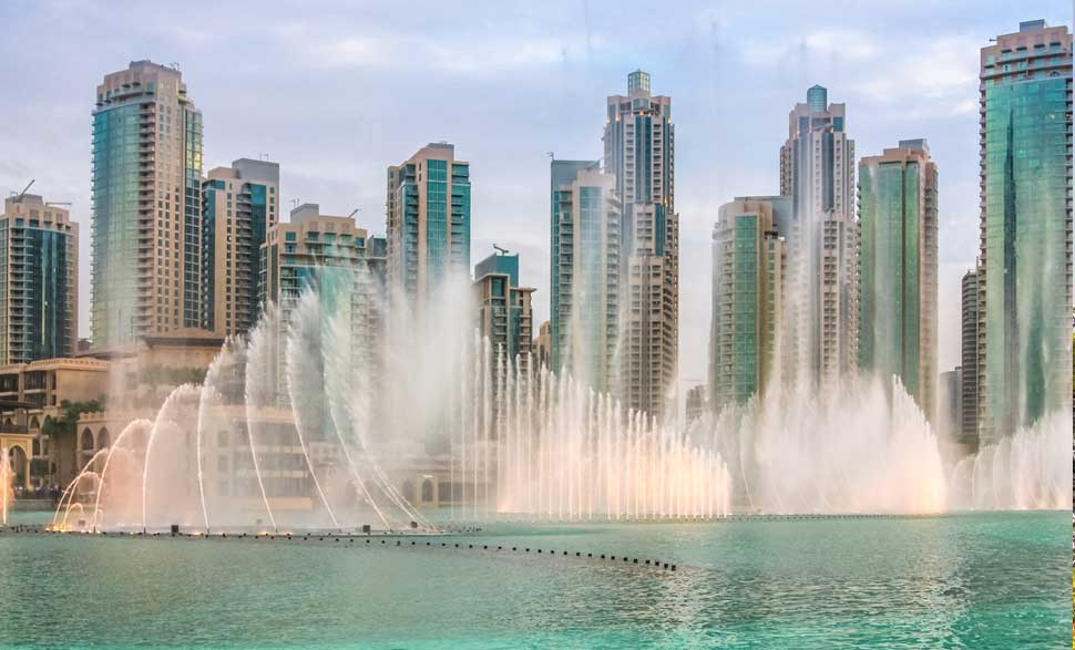 UAE Entry Requirements | Apply your Dubai Visit Visa