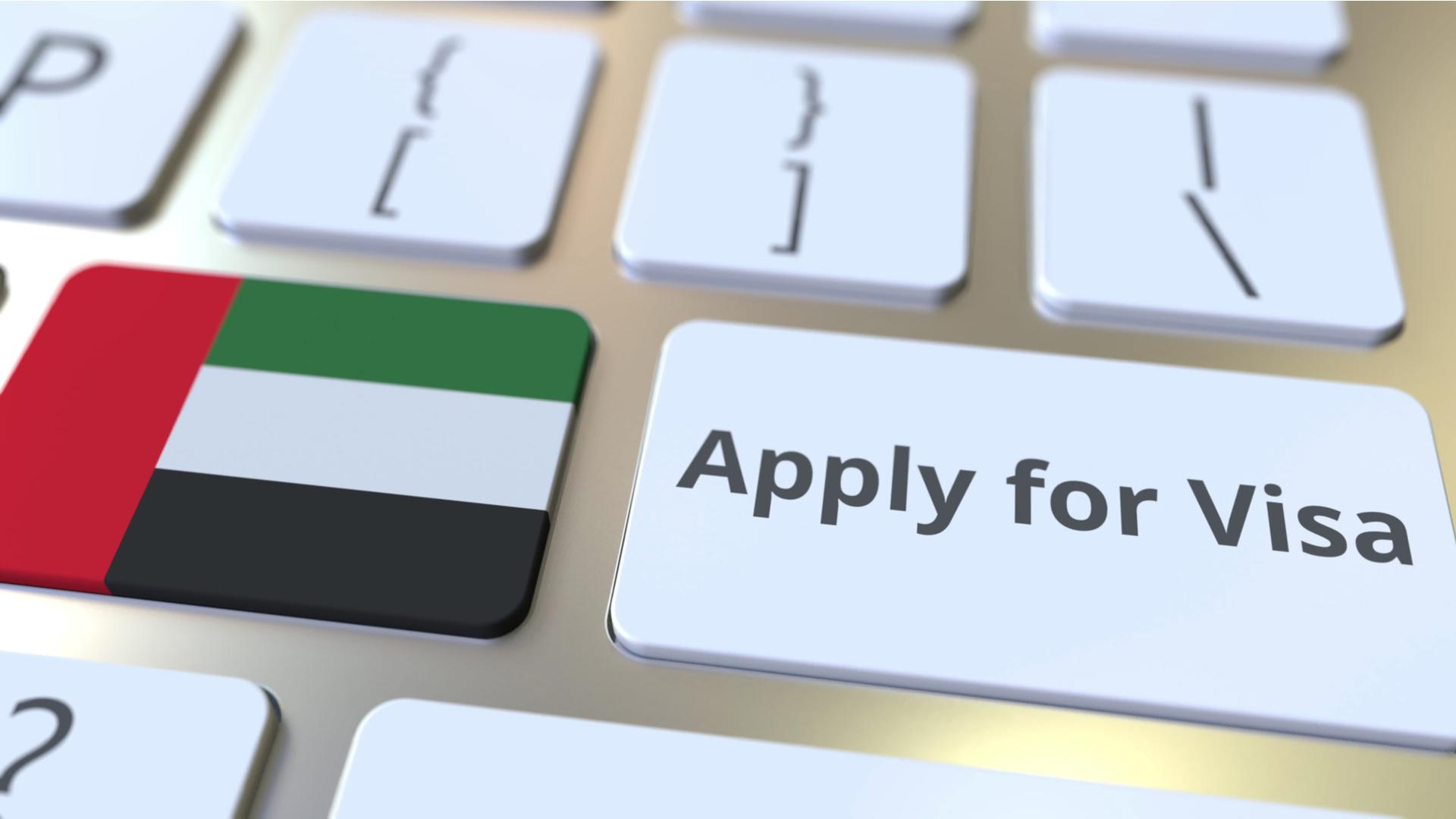 Dubai Work Permit Visa Guide | UAE Work Visa Process