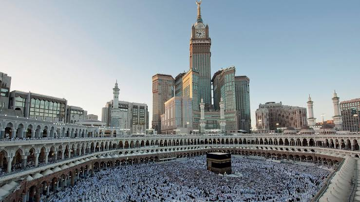 Saudi Tourist eVisa for pilgrimage to Perform Umrah